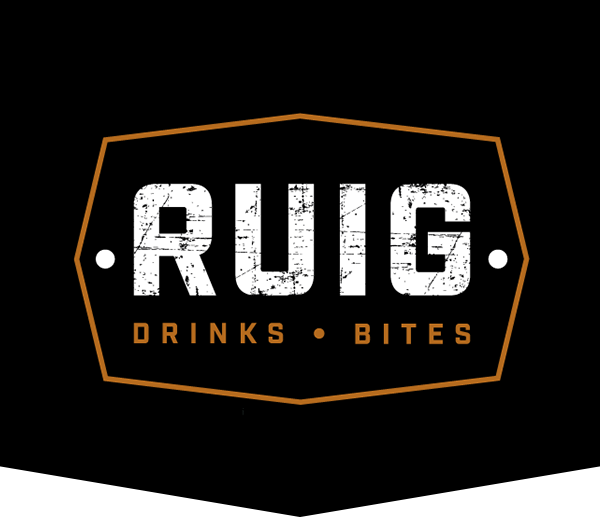 RUIG drinks & bites